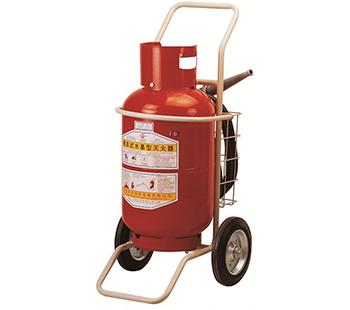 推车式水基灭火器 - 灭火器系列 - 上海克火消防器材